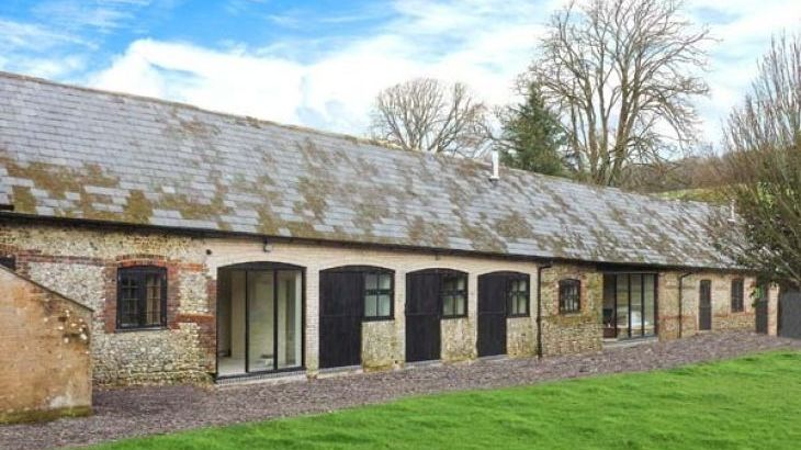 The Old Stables Barn Conversion - Main Photo