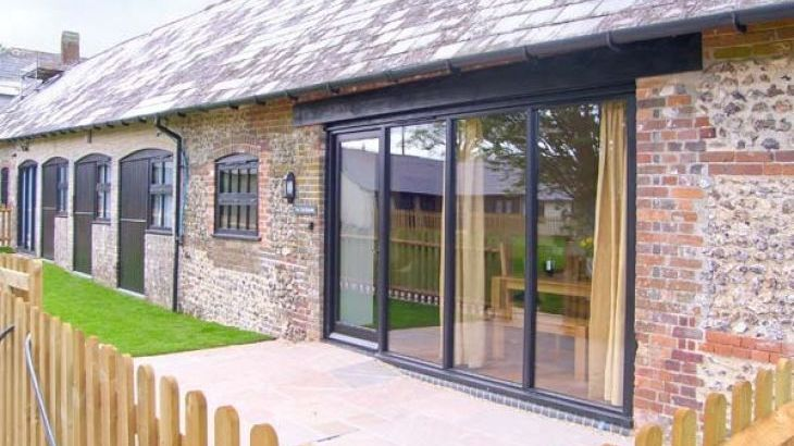 The Old Stables Barn Conversion - Photo 1