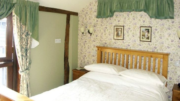 Swallow Barn Cottage - Photo 4