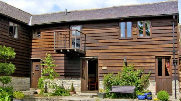 Swallow Barn Cottage - Main Photo