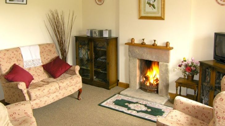 Orchard View Country Cottage - Photo 4