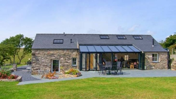 Garth Morthin Luxury Barn - Main Photo