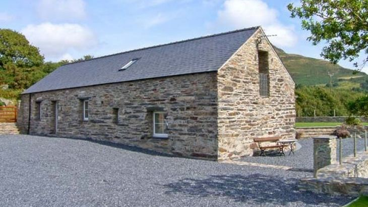 Garth Morthin Luxury Barn - Photo 1