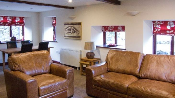 Woodside Barn Family Cottage, Pennington Near Ulverston, Cumbria & The Lake District  - Photo 1