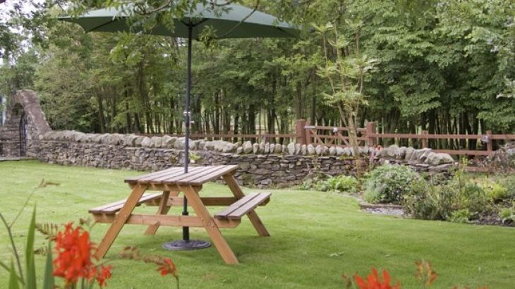Woodside Barn Family Cottage, Pennington Near Ulverston, Cumbria & The Lake District  - Photo 8