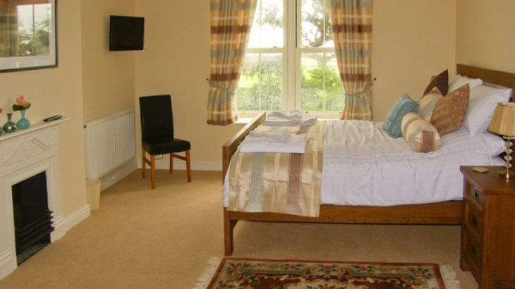 Tyddyn Goronwy Beach Cottage, Talybont, North Wales  - Photo 4