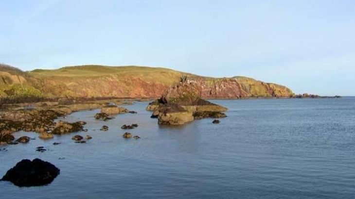 St Abbs Coastal Cottage - Photo 8