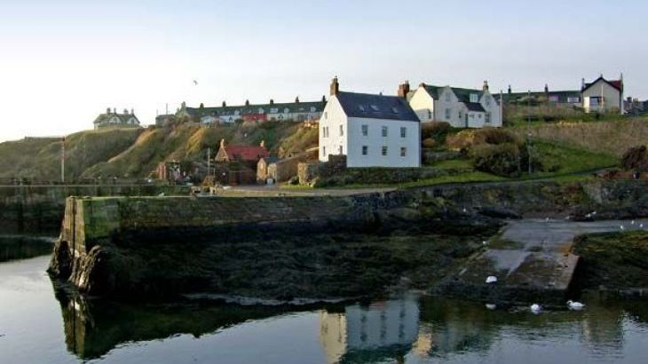 St Abbs Coastal Cottage - Photo 9