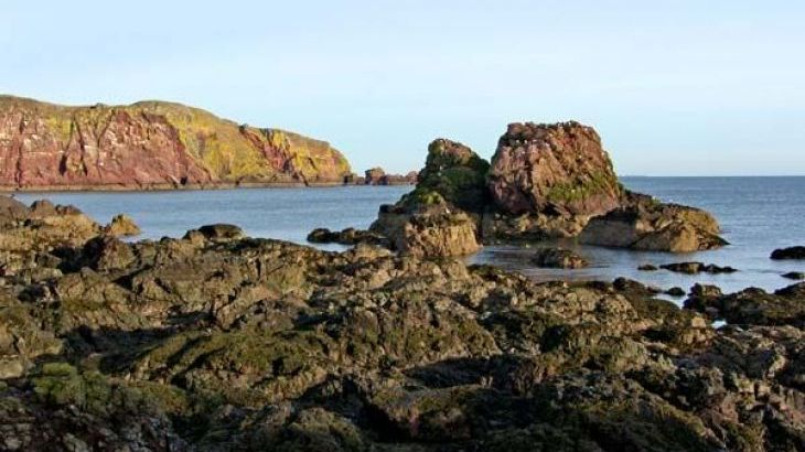 St Abbs Coastal Cottage - Photo 10