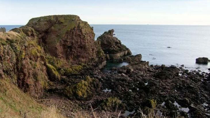 St Abbs Coastal Cottage - Photo 11