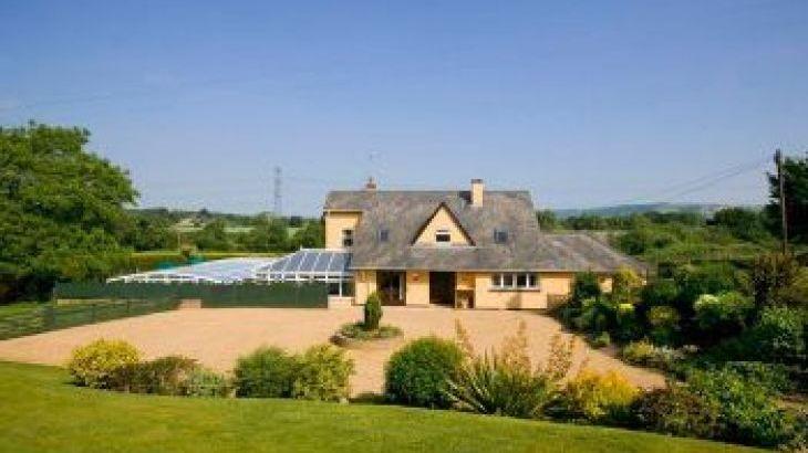Millgrove House, sleeps  12,  group holiday rental, Somerset