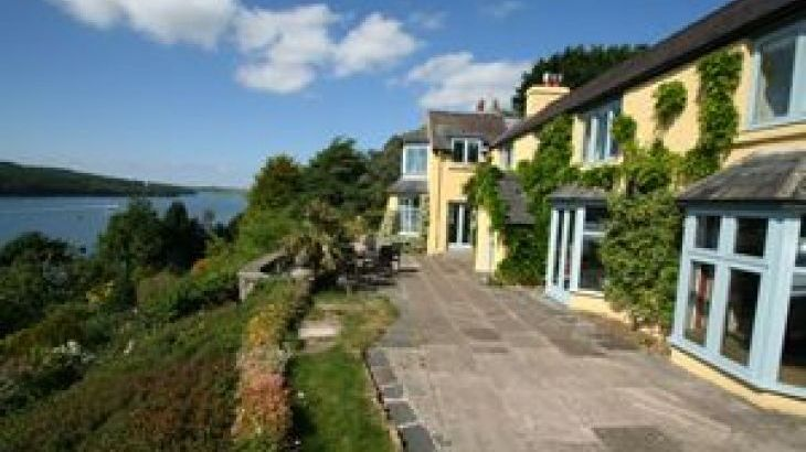 Four Ashes (Stunning Water Views), sleeps  12,  group holiday rental, Pembrokeshire