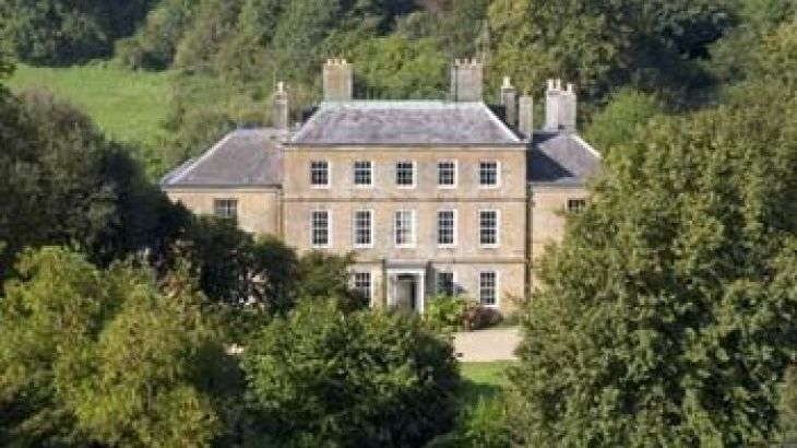 The Old Rectory, sleeps  25,  group holiday rental, Dorset