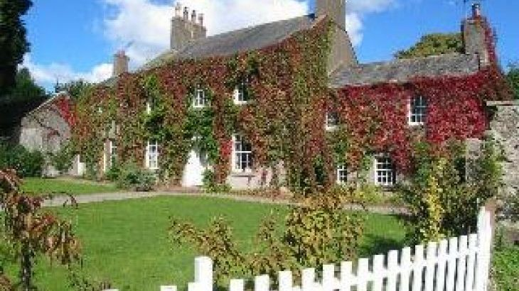 Eskmeals House, Self Catering, Ravenglass, Lake District, Cumbria, England, sleeps  21,  group holiday rental, Cumbria