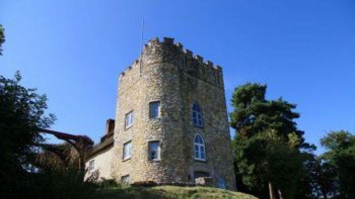 Rower Fort, sleeps  16,  group holiday rental, Devon