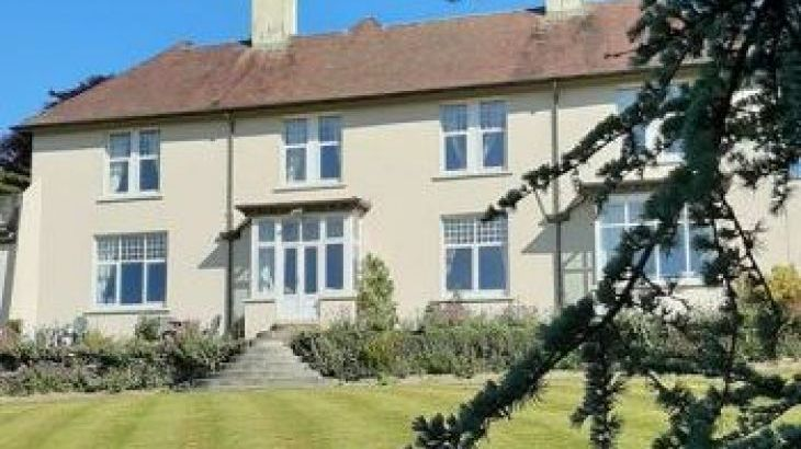 Beaford Country House, sleeps  23,  group holiday rental, Devon