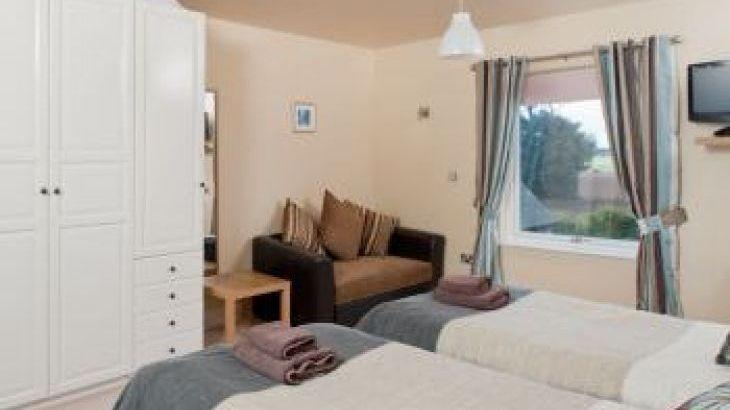 Edingtonhill House, sleeps  22,  group holiday rental, Berwickshire