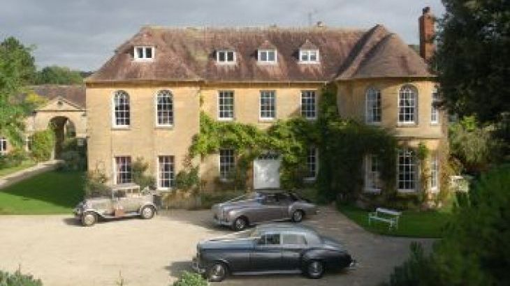 Upper Court Cottages, sleeps  36,  group holiday rental, Gloucestershire