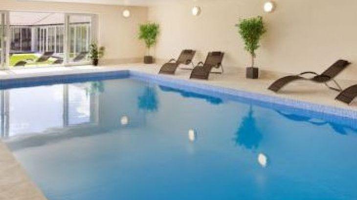 Holemoor Stables, sleeps  18,  group holiday rental, Somerset