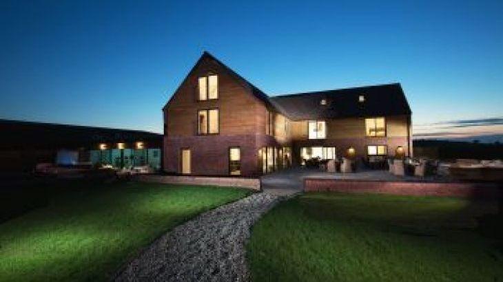 The Granary, sleeps  24,  group holiday rental, Somerset