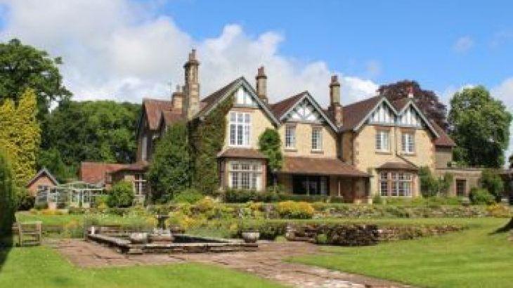 Glingerbank, sleeps  26,  group holiday rental, Cumbria