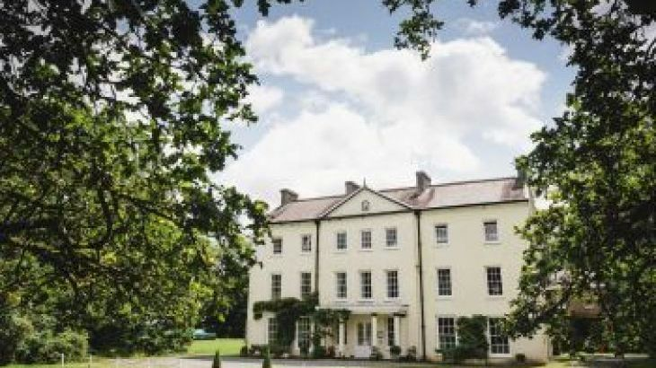 Plas Glansevin, sleeps  56,  group holiday rental, Carmarthenshire