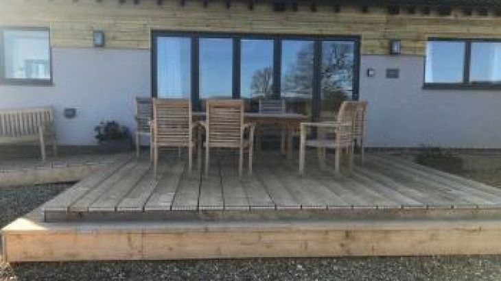 Big Drift Barn & Fairchilds Barn, sleeps  16,  group holiday rental, Rutland