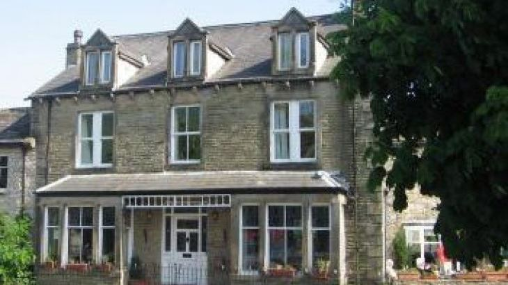 Dale House, sleeps  24,  group holiday rental, North Yorkshire