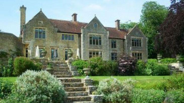 Chaffeymoor Grange, sleeps  24,  group holiday rental, Dorset