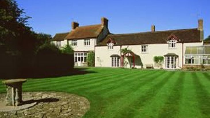 Cossington Park, sleeps  22,  group holiday rental, Somerset