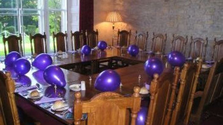 Cholwell Hall, sleeps  29,  group holiday rental, Bath and North East Somerset