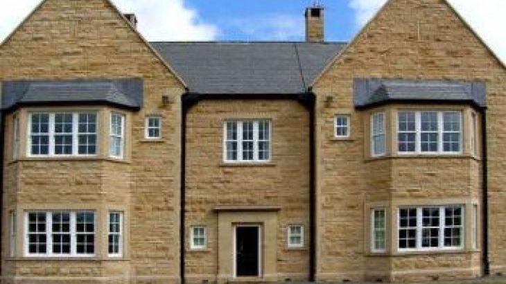 Burnhope Holiday Lodge, sleeps  18,  group holiday rental, County Durham