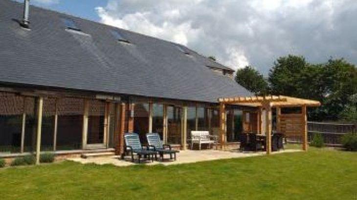 Ranby Hill Barn Conversion, sleeps  12,  group holiday rental, Lincolnshire