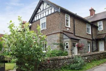 Cornbrook House Family Cottage, Ashford-In-The-Water, Peak District , Derbyshire