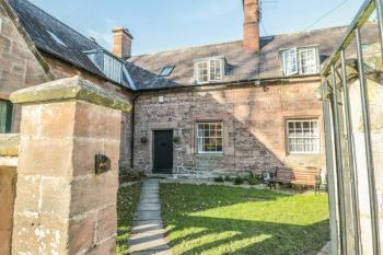Gamekeeper's Rural Cottage, Northumberland, Northumberland