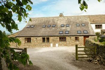 Usherwoods Holiday Barn, Lancashire