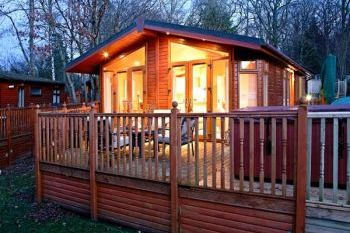 Thirlmere Holiday Lodge, Lake District National Park, Cumbria