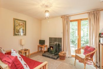 Brucanich Romantic Holiday Cottage, Highlands And Islands , Highland