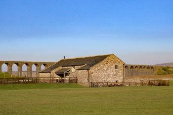 Three Peaks Holiday Barn, North Yorkshire
