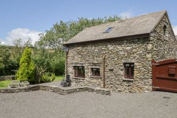 Woodside Barn Family Cottage, Pennington Near Ulverston, Cumbria & The Lake District , Cumbria