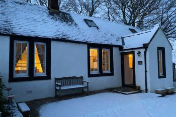 Shiel Cottage, Dumfries and Galloway