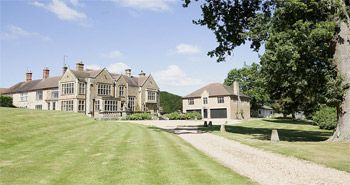Luxurious 2 bedroom apartment, Hampshire, England