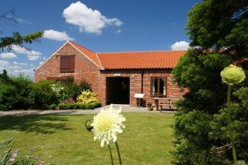 Elms Farm Cottages, Lincolnshire, England