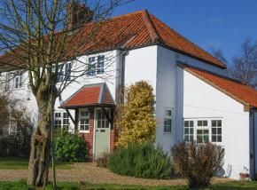 Cottage for couples in East Anglia