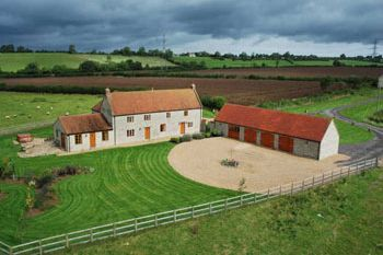Lower Hedge Farm  - Somerset