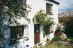 Old Hundreth Cottage, Devon, England