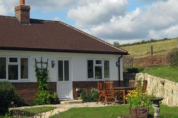 Waterlake Cottage, Orcheston, nr Stonehenge, Wiltshire, England
