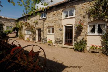 Pet-friendly for 2 in North Devon, West Country, South West