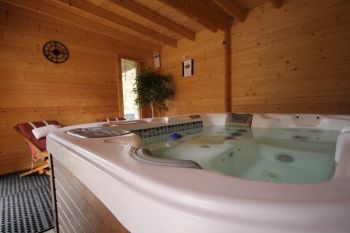 Holiday rental with Hot Tub Access   in Heart of England, Shakespeare Country