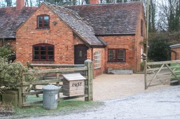 Little Beanit Farm Cottage, West Midlands, England